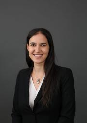 Yasmin Elkhashab, MD