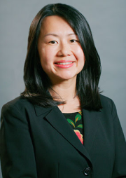 Melody Hu, MD