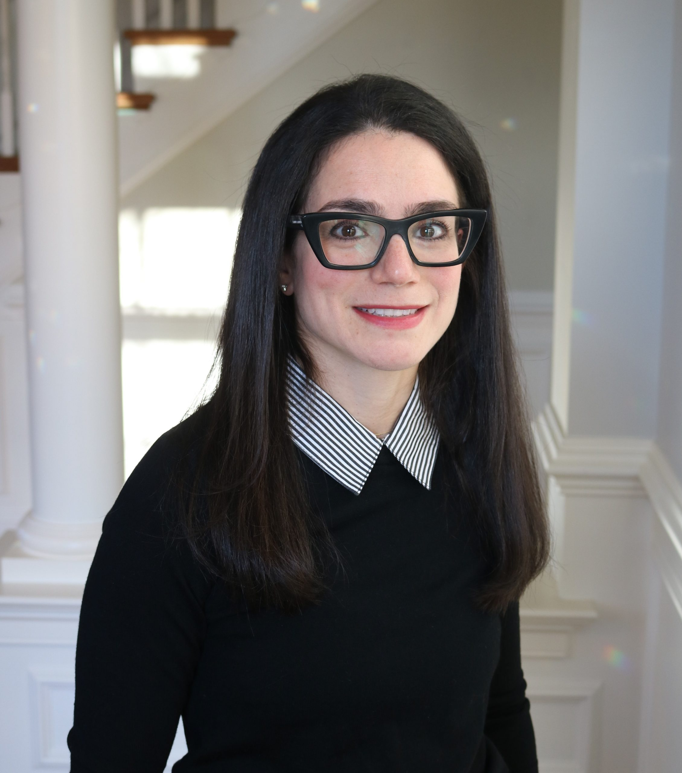 Erica Abdallah, PA-C