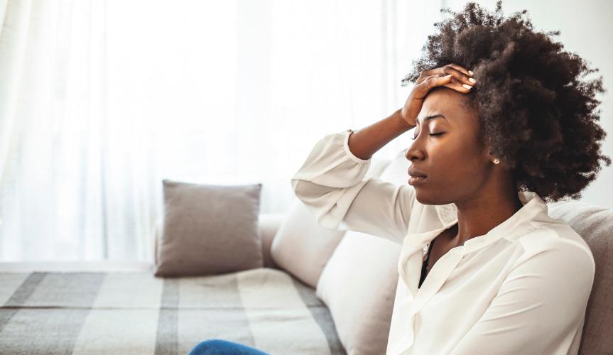 Headache Vs. Migraine